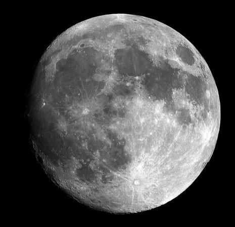 تفسير ومعنى رؤية القمر في الحلم والمنام لابن سيرين والنابلسي