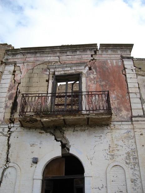 تفسير حلم رؤية الزلزال أو الزلازل في المنام لابن سيرين