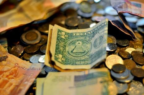 تفسير رؤية مال و نقود و فلوس في الحلم و المنام لابن سيرين