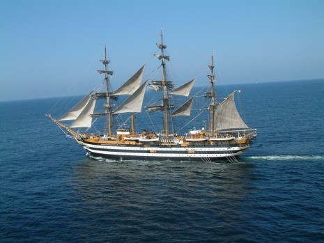 تفسير ومعنى رؤية السفينة أوالقارب في الحلم والمنام للنابلسي