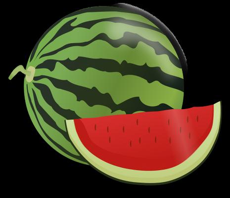 تفسير حلم رؤية أكل البطيخ أحمر و أصفر في المنام لابن سيرين