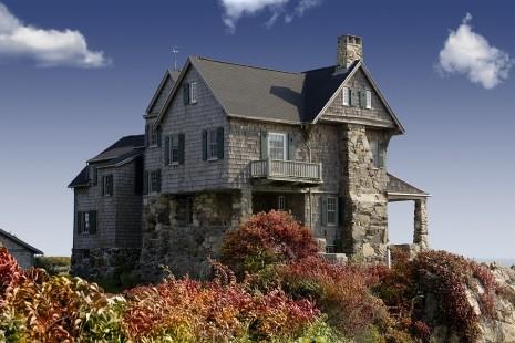 تفسير حلم رؤية البيت أو المنزل أو الدار في المنام لابن سيرين