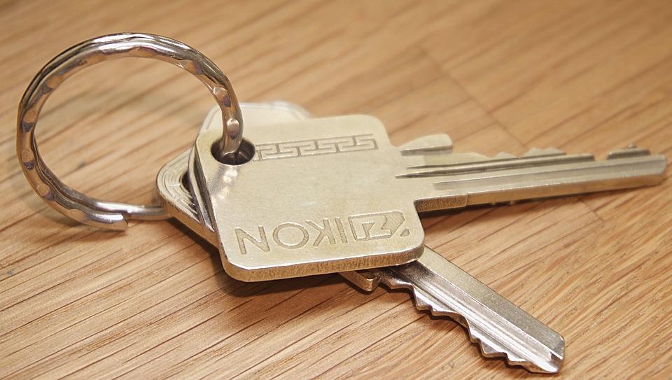 تفسير رؤية المفتاح و حلم فتح الباب في المنام لابن سيرين