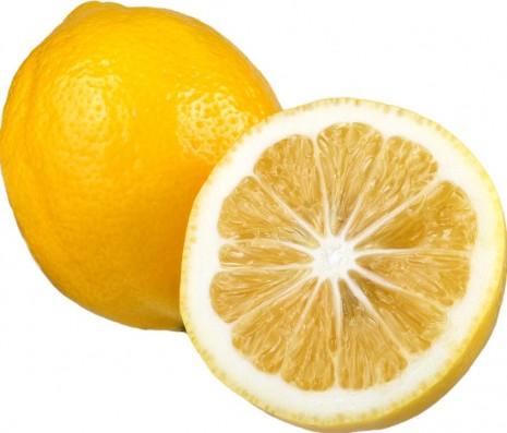 رؤية الليمون
