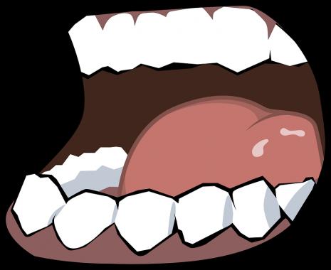 تفسير رؤية خلع الضرس أو السن في الحلم و المنام Teeth