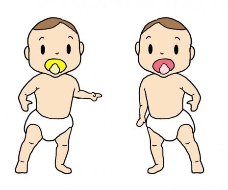 تفسير حلم رؤية التوأم الذكور والإناث في المنام Twins