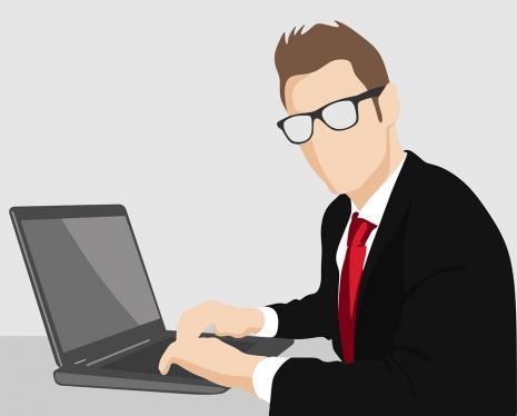 مخاطر و اضرار الجلوس امام شاشة الحاسوب أو التلفاز