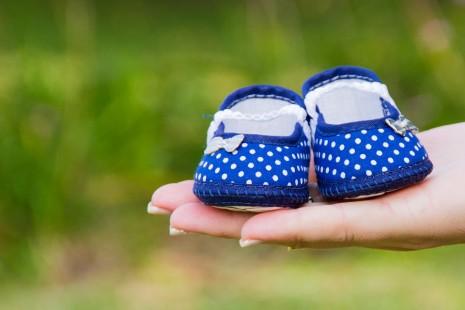 ارشادات للمرأة الحامل خلال الشهر الأول