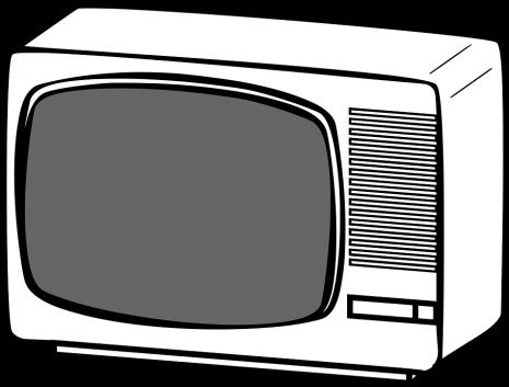 رؤية التلفاز الابيض والاسود أو التلفزيون ملون في المنام