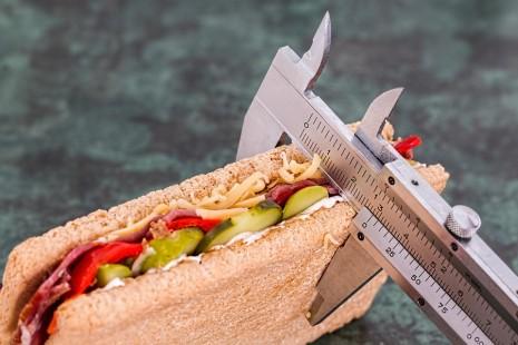 كيفية تثبيت الوزن طبيعيا للابد