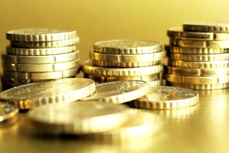 رؤية المال و النقود الورقية أو المعدنية في المنام