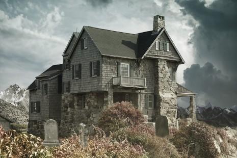 تفسير حلم رؤية الدار أو البيت في النوم
