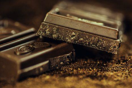 فوائد الشوكولاتة للمرأة الحامل