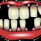 تفسير حلم رؤية تساقط اوألم الاسنان في المنام لابن سيرين