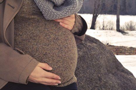 البول الزلال أثناء الحمل